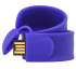 USB Pulsera Autoenrollable
