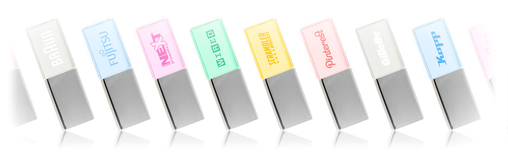 USB Cistal