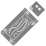 ICONO USB ECO FRIENDLY